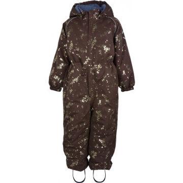 MIKKLINE Polyester Junior Suit AOP