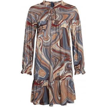 OT Serine Dress