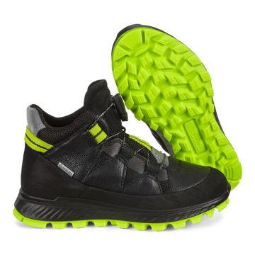 Ecco ExoStrike Kids Ankle Boot