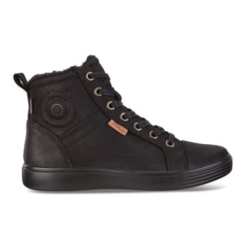 Ecco S7 Teen Sneaker Ankle-Hig