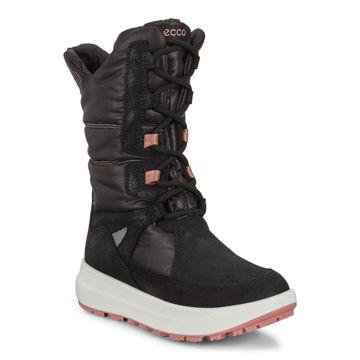 Ecco Solice High-Cut Boot