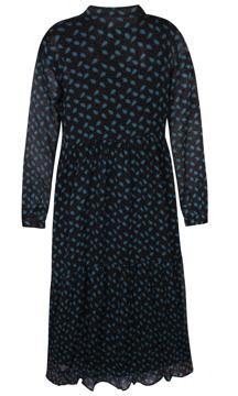 Dxel Pernilla Long Dress