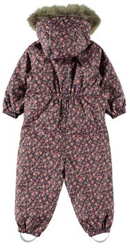 NMFSnow08 Suit Mini Flower Noos