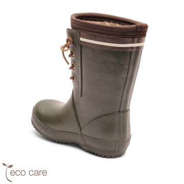 Bisgaard Black Thermo Rubberboot
