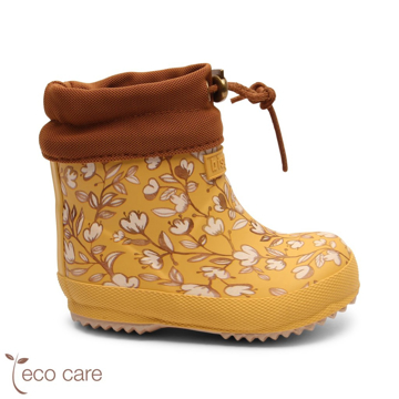 Bisgaard Mustard Thermo Rubberboot