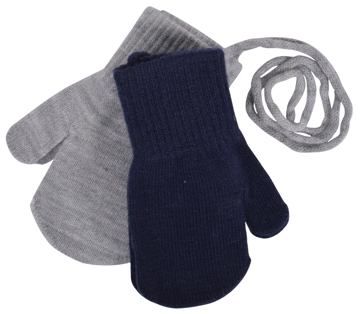 Melton 2-Pack Baby Mittens