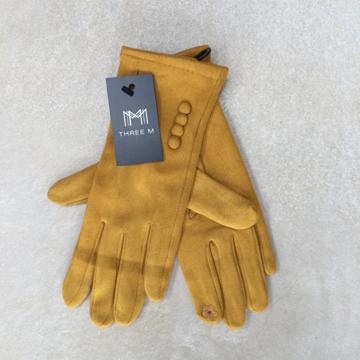 Three M Handsker