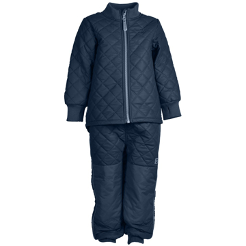 Mikkline Dyvet Set / No Fleece