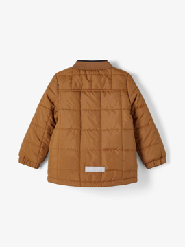 NMM Maddox Quilt Jacket