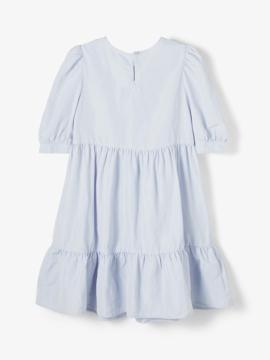 LMTD NLFDebi SS Midi Dress