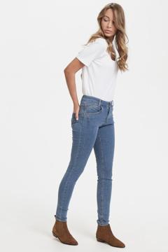 Pulz Carmen Highwaist skinny