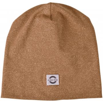 Mikk-Line Cotton Lurex Hat