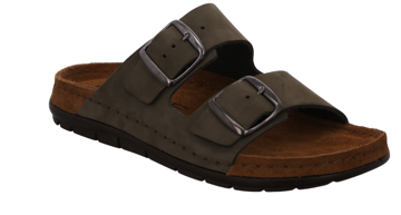 Rohde dame slippers