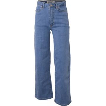 HOUND Wide Denim Pants