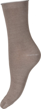 Decoy Ankle Sock Fine Knit