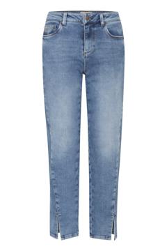 PZ Emma Jeans Straight Leg