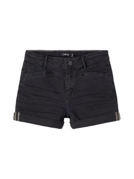 NLFRaven Dnmbateces Hw Shorts Noos
