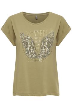 CU Frauke T-shirt