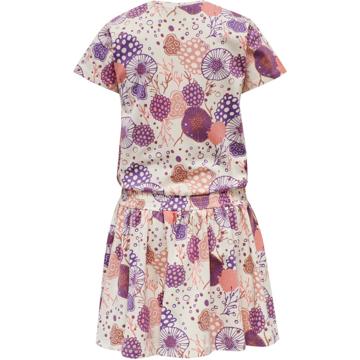 Hummel Coral Dress S/s