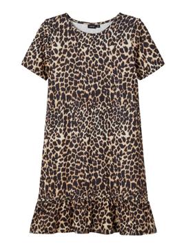 LMTD NLFFed Dress