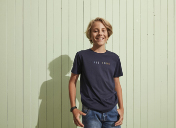 D-XEL Elio T-shirt
