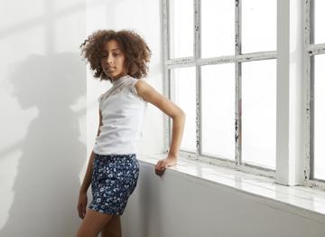 D-XEL Katini Shorts