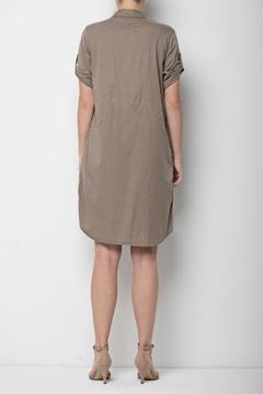 BJ Dress Tencel