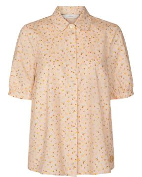 NU Charlie Shirt