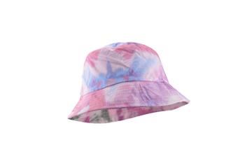 HØJTRYK Bucket Hat Tie Dye