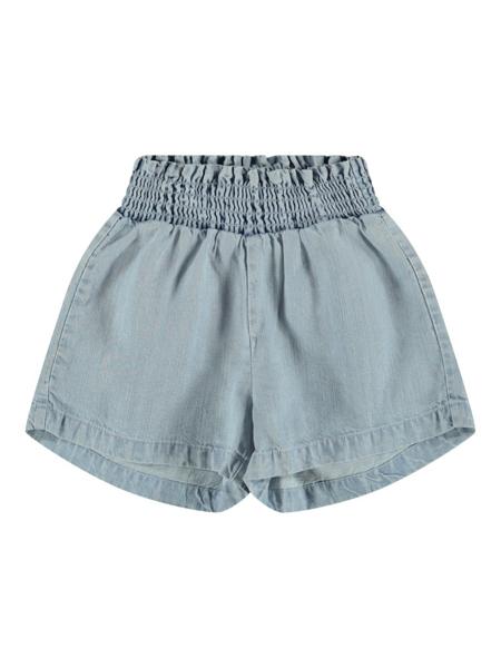 NMFBecky Dnmbatanja Shorts