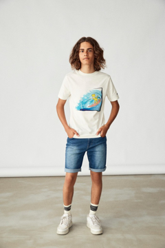 NLMSimpsons Manny Top