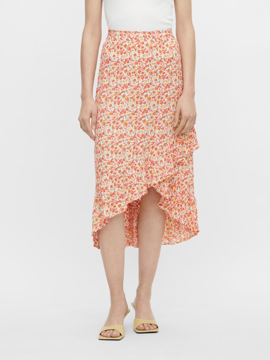 Pc Bali hw Midi Skirt