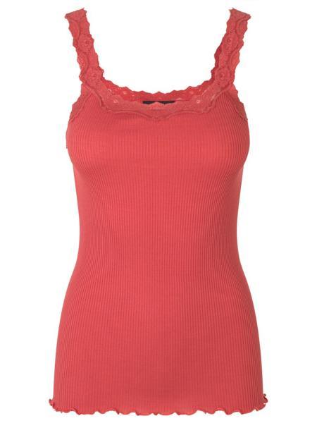 Rosemunde Silk Top
