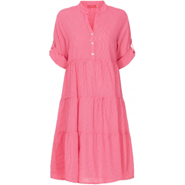Marta Dress Stripe