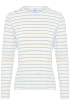 CU Dalga T-shirt Ls
