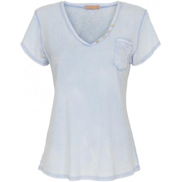 Marta T-Shirt Ss
