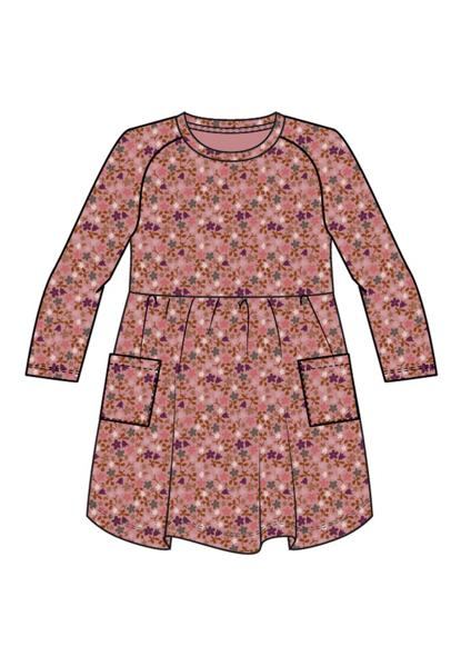 NMF Kinda ls dress