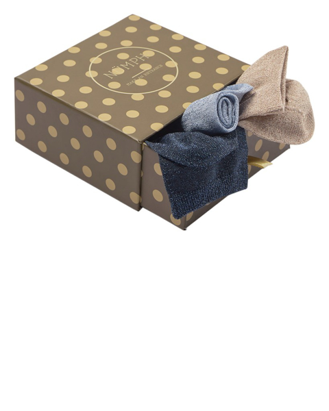 NU Kingcity 3 Pack Sock