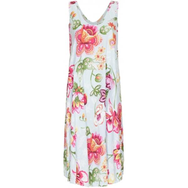 Marta Flower Dress