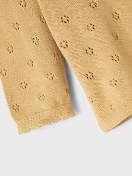 NBFLalone Knit Card