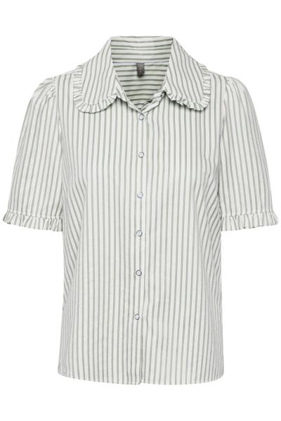 CU Magnolia Ss Shirt