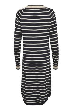 CU Annemarie Striped Dress