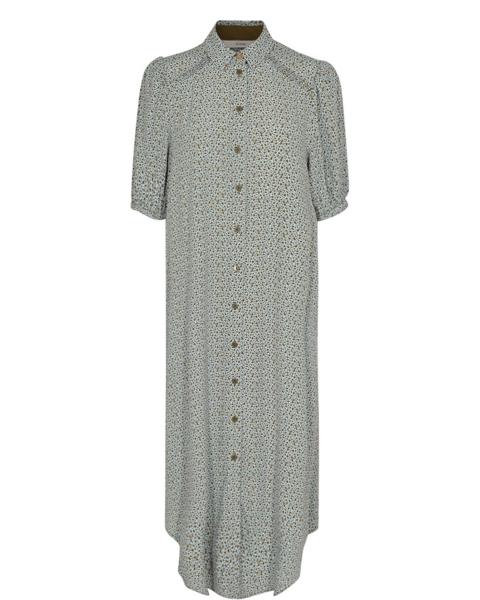 NU Cecelia Shirt Dress