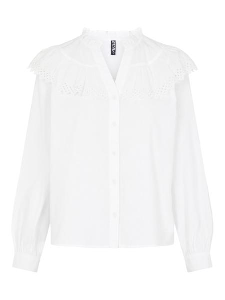 PC Evangla Ls Shirt