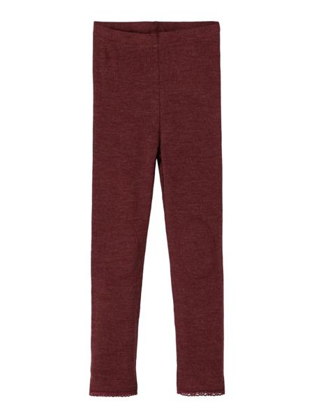 NMF Wang wool needle legging noos xxl