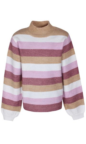 DXEL Divina Knit Sweater