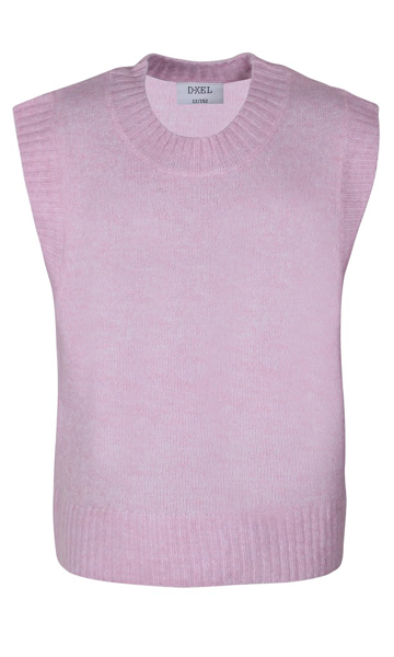 DXEL Divina Knit Vest