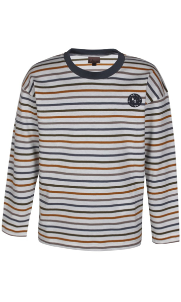 KIDS UP Matheo T-shirt L/S