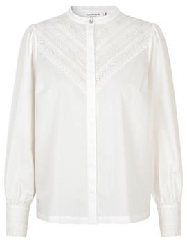 Rosemunde Shirt Organic Cotton