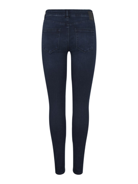 PC Dellly Skn Mw Jeans L.30